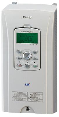 Частотный преобразователь SV0008iS7-4NO