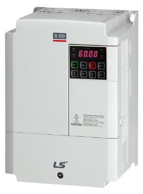 Частотный преобразователь LSLV0004S100-1EONNS