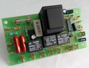 Комплектующее оборудования для эл. плит