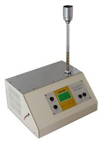 МХ-700 (-40, -50, -70). Помутнение , застывание , предельная температура фильтруемости ДТ