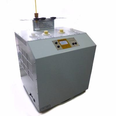 Криостат МХ-700-КРИО-4 ASTM D2500, на 4 ячейки(+50..-70)