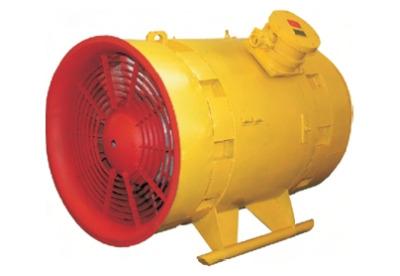 Вентилятор общепромышленный ВОЭ-5
