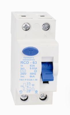 Модульные автоматические выключатели, УЗО, Диф автоматы, Рубильники EAZ