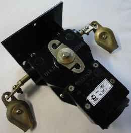 КТВ-2М Выключатель кабель-тросовый