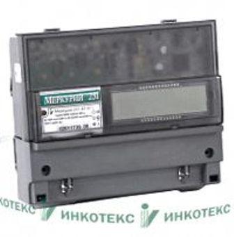 Электросчетчики Меркурий в Тюмени
