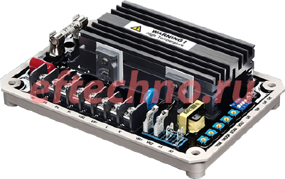 Автоматический регулятор напряжения, AVR ЕА16