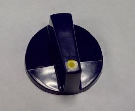 Ручка 6-гранная ЭПК-27Н.00.00.004 Ручка-луна ЭПК