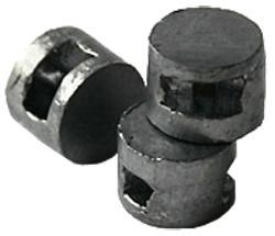 Пломбы свинцовые 10мм ГОСТ 30269-95