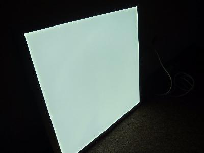 Тонкая светодиодная панель 40 ватт