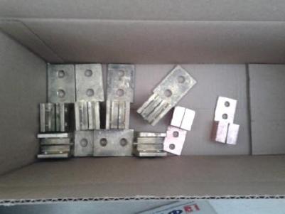 Зажимы контактные М12*1, 75 (М12x1, 75) для ТМ(ТМГ) 25-160 кВА.