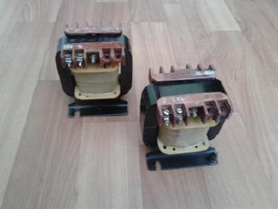 Трансформатор ОСМ1-0, 16