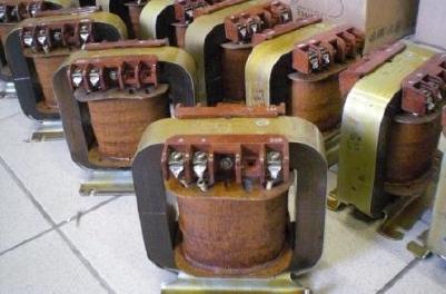 Трансформатор ОСМ1-0, 25