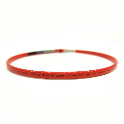 Саморегулирующийся кабель Lavita TMS 40-2 CR