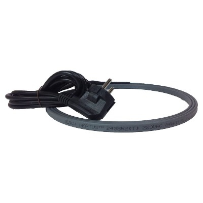 Комплекты кабеля для канализации Heatus AGW-24