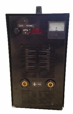 Выпрямители для гальваники от производителя в Санкт-Петербурге (источники тока)