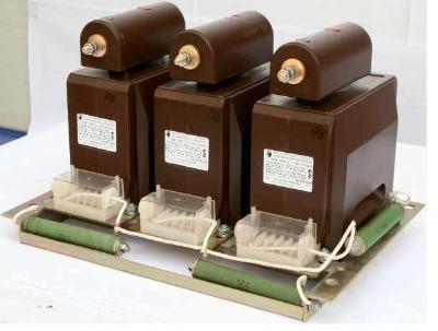 Трансорматор напряжения 3хЗНОЛ-6; 3хЗНОЛ-10