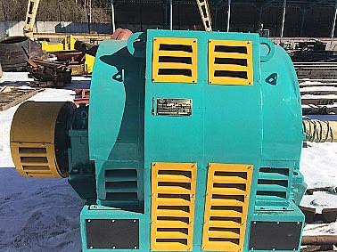 Электродвигатель СДН-2-16-56-10УХл4