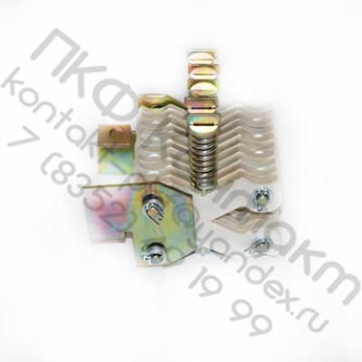 Розетка контактная КРУ-2-10 5 АХ 569005 1600А от производителя