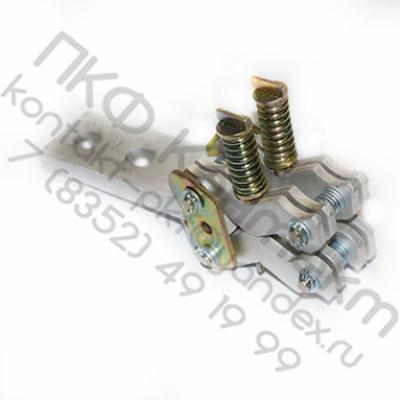 Розетка контактная КРУ-2-10 5 АХ 569001 630А от производителя