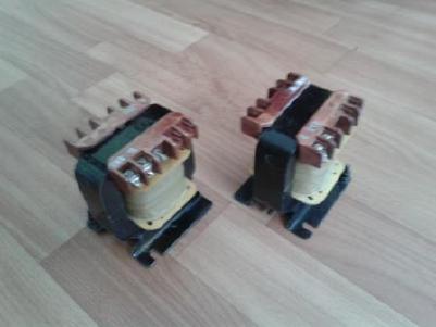 Трансформатор ОСМ 1-1 6