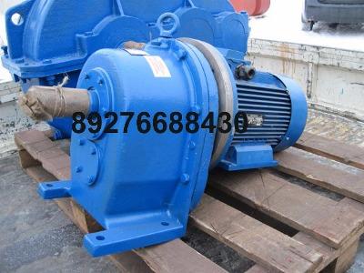Мотор редукторы 3МП-50, МЦ2С-125, МПО, МПз2