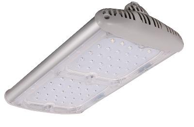 Выбор профессионалов - уличный светильник LuxON Bat