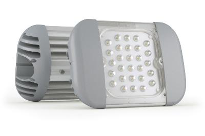 Универсальный светильник LuxON UniLED