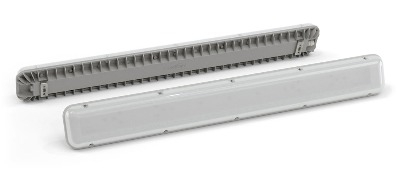 Светильник для склада LuxON LSPlate
