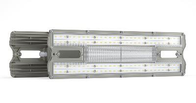 Специализированный промышленный светильник LuxON Plate