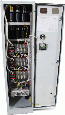 Конденсаторные установки КРМ-0, 4, УКМ58, АКУ