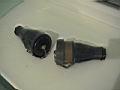 Соединитель штепсельный, штепсельное соединение, силовой разъём, разъем кабельный, розетка, вилка СП-063, СП-063 У2