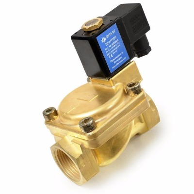 Электромагнитные клапаны для воды и воздуха болгарские Ду 25 ЕСПА 0955500