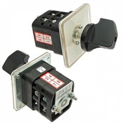 Распродажа кулачковых переключателей ПК16 и ПКУ3.