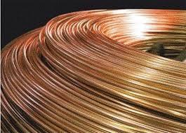 Закупаем катанку медную для электротехнических целей d=8мм до 70т/мес. Марка КМОР, КМ(КМО).