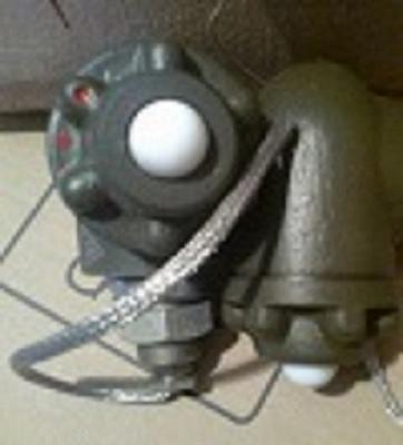 Светильник габаритный ГСТ-64.