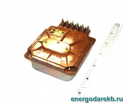 Корректор напряжения КН-8 (КН-8К2) для генератора БГ (ГСМ)
