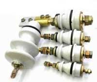 Высоковольтные вводы для силовых трансформаторов собственного производства