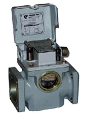 Газовое реле РГТ-80-201