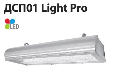 Светильники для промышленного освещения.