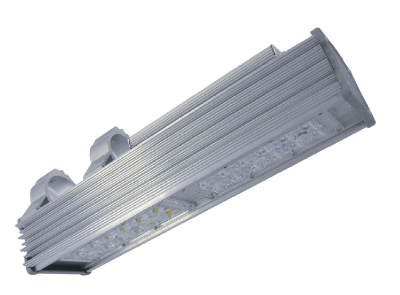 Светильники для уличного освещения.