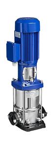 Насос DPVСF 60/8 45 кВт 3х380 В 2P Tuc/Ca/EPDM