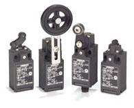 Концевые выключатели OMRON / Schneider Electri