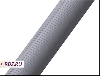 Трубы-лучи щелевого типа для фильтров ФИПа, ФОВ