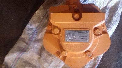 пневмомотор мап-10