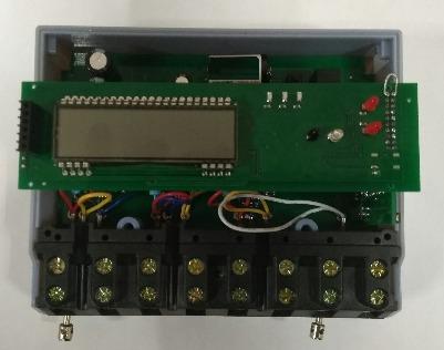 Электронные модули однофазных и трёхфазных счётчиков электроэнергии по ТЗ заказчика. Разработка и производство.