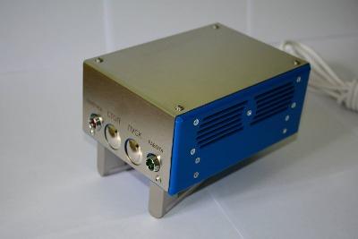 Демагнитизатор (размагничивающее устройство) РДМ-200