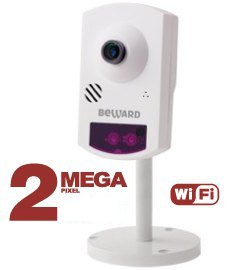 IP камера BD43CW