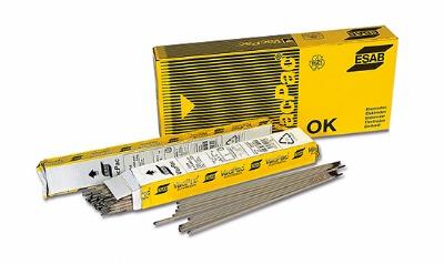 электроды ОК-46.00 д.3, 0 мм (пачка 5, 3 кг)