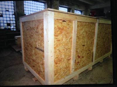Ящики деревянные, тара, упаковка