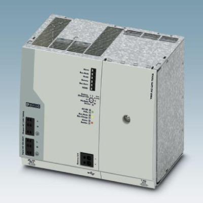 TRIO-UPS мощностью 750 ВА доступен для заказа